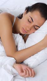 Evita la falta de sueño