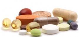 Suplementos y vitaminas
